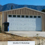 Gable workshop